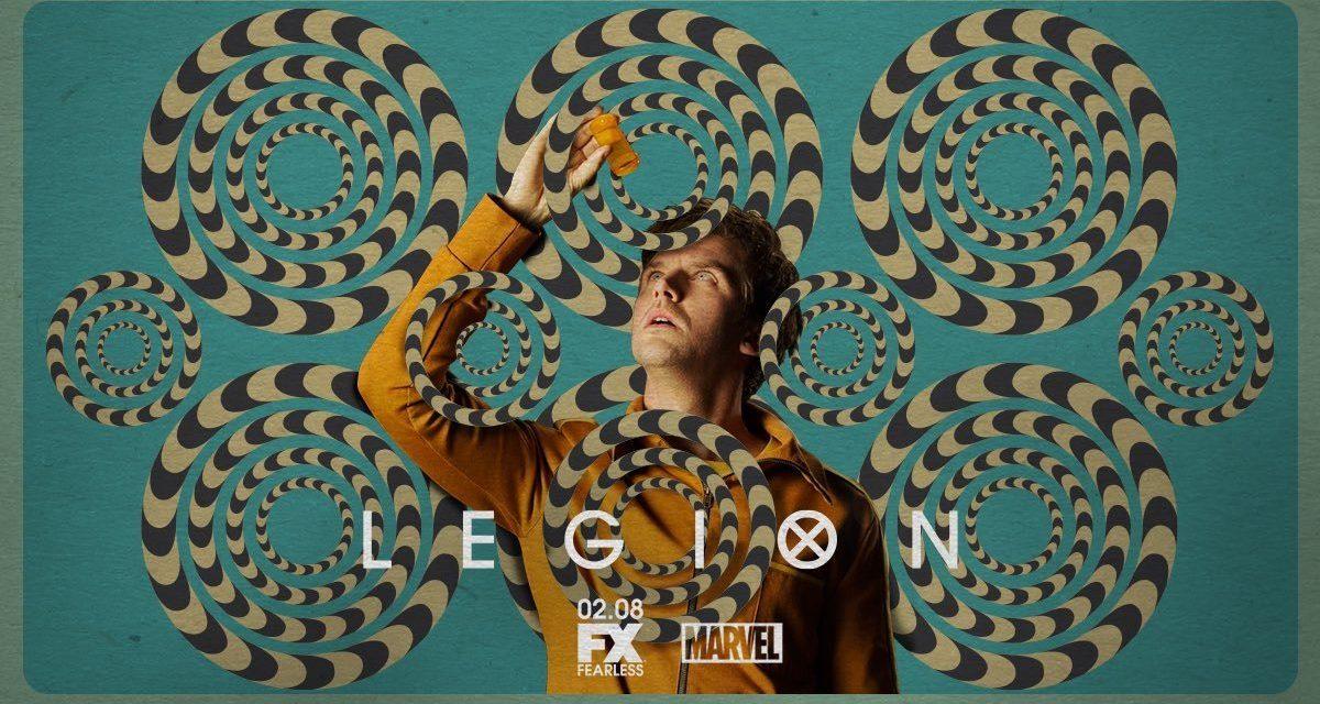 Legion é a série de quadrinhos menos série de quadrinhos da Marvel