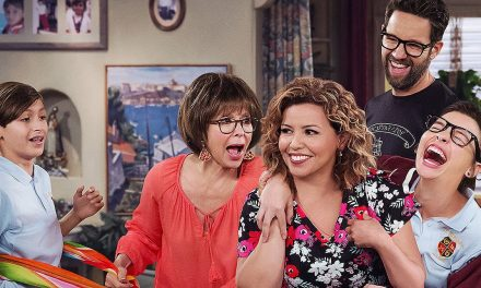 One Day at a Time e o humor como forma de contextualização