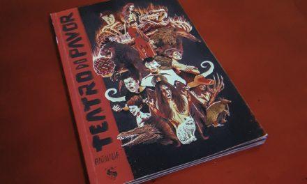 Teatro do Pavor e o terror no folclore brasileiro