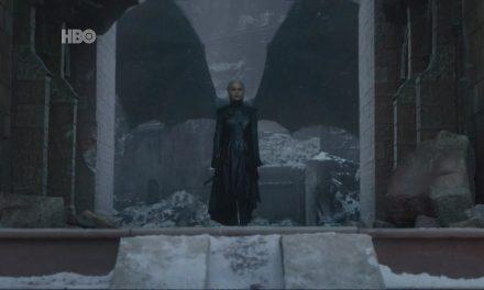A importância de Game of Thrones e seu impacto
