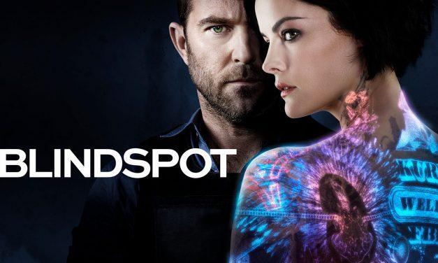 Dica na Netflix: Blindspot