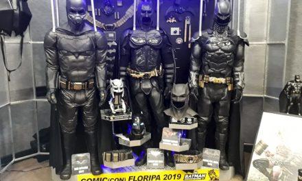 Comic (Con) Floripa 2019