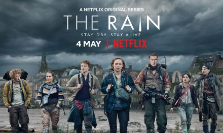 Netflix | The Rain