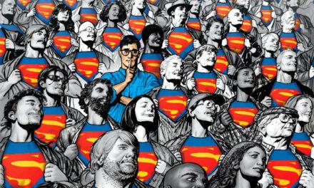 Superman: Alienígena Americano, de Max Landis – Guia Etuíno