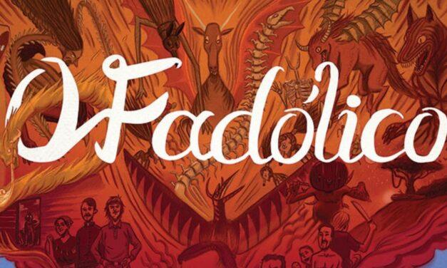 Franklin Cascaes e O Fadólico