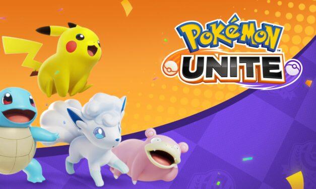 Pokémon UNITE – Batalhas são divertidas mas falta desafio